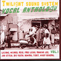 V/A - Twilight Sound System Vocal Anthology CD HeavyDUB