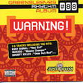 v/a - Warning Riddim CD New Bashment Dancehall Reggae