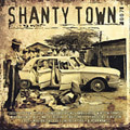 Various - 007 Shanty Town Riddim CD Joseph Cotton U ROY