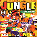 Various - 100 Percent Jungle Hits Volume 3 CD Drum&Bass