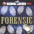 Various - Forensic Riddim CD  Vegas Sizzla Sean Paul
