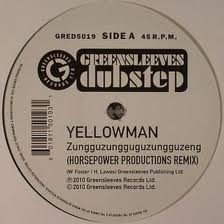 Yellowman - Zungguzungguguzungguzeng Horsepower Mix 12
